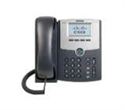 SPA502G, Cisco SPA 502G 1-Line IP Phone With Display PoE PC Port -- снимка