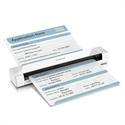 DS620Z1, Mobile scanner BROTHER, A4, 7, 5/7, 5 ppm mono/color, 600x600 dpi, USB, compatible with Windows&Mac -- снимка