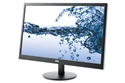 E2270SWN, Монитор AOC 21.5 TN; WLED; 1920x1080@60Hz; 90/65; 5 ms; 200; Black; Vesa 100x100; D-SUB; VGA; Warranty 3 Years -- снимка