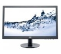 "E2460SH, AOC E2460SH, 24"" Wide TN LED, <1ms, 20М:1 DCR, 250 cd/m2, 1920x1080 FullHD, DVI, HDMI, Speakers, Black -- снимка"