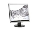 "E719SDA, AOC E719SDA, 17"" TN LED, 5ms, 20М:1 DCR, 250 cd/m2, 1280x1024, DVI, Speaker, Silver/Black -- снимка"