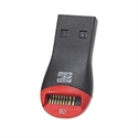 SDDR-121-E12M, SanDisk Mobile MicroMATE USB Card Reader for UHS-II, UHS-I and non-UHS microSD cards, compatible with USB 3.1/ 3.0/ 2.0 -- снимка