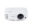 MR.JPP11.001, Acer Projector P1250B, DLP, XGA (1024x768), 3600Lm, 20000:1, HDMI, HDMI/MHL, VGA x2, RCA, Audio in, USB (Type A for Multimedia), USB -- снимка