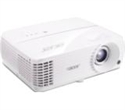 MR.JQE11.001, Acer Projector V6810, DLP, 4K UHD (3840x2160), 2200Lm, 10000:1, HDR, HDMI 2.0, HDMI, VGA, Audio in, Audio out, Speaker 10W, Rec 2020 -- снимка