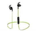 21770, TRUST Sila Bluetooth Wireless Earphones - black/lime -- снимка