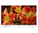 """KD65XF8577SAEP, Sony KD-65XF8577 65"""" 4K TV HDR BRAVIA, Edge LED with Frame dimming, Processor 4K HDR Processor X1, Triluminos, Dynamic Contrast -- снимка"""