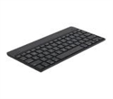 99MO070018, Moshi VersaKeyboard for iPad 9.7inch (2017 / 2018) - Metro Black -- снимка
