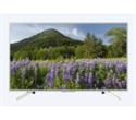 "KD43XF7077SAEP, Sony KD-43XF7077 43"" 4K HDR TV BRAVIA, Edge LED with Frame dimming, Processor 4K X-Reality PRO, Dynamic Contrast Enhancer, Browser -- снимка"