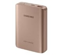 EB-PN930CZEGWW, Samsung External Battery 10, 200mAh (25W Fast out), Pink Gold -- снимка