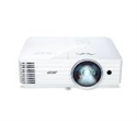MR.JQU11.001, Acer Projector S1386WH, DLP, Short Throw, WXGA (1280x800), 3600 ANSI Lumens, 20000:1, 3D, HDMI, VGA, RCA, Audio in, Audio out, VGA out -- снимка
