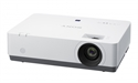 VPL-EX435, Projector Sony VPL-EX435 3200lm, XGA, 20000:1, 2xRGB, 2xHDMI, USB, S-Video, Video in, RJ45, RS232, 1X Mon.out, Mic Audio/Speaker, 1.2 Zoom -- снимка