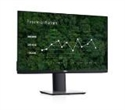 "P2419HC, Dell P2419HC, 23.8"" Wide LED Anti-Glare, IPS Panel, 5ms, 1000:1, 250 cd/m2, 1920x1080 FullHD, VGA, HDMI, DP, USB 3.0 Hub, USB Type-C, Height -- снимка"