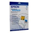 C13S041154, Epson Iron-on-transfer Paper, DIN A4, 124g/m2, 10 Blatt -- снимка