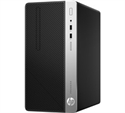 1KP46EA, HP ProDesk 400G4 МТ Intel® Core™ i5-6500 with Intel® HD Graphics 530 (3.2 GHz base frequency, up to 3.6 GHz with Intel® Turbo Boost -- снимка