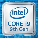 Intel CPU Desktop Core i9-9900K (3.6GHz, 16MB, LGA1151) box -- снимка