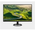 "UM.HR1EE.001, Acer R271bmid, 27"" Wide IPS Anti-Glare, UltraSlim, ZeroFrame, 4 ms, 100M:1 DCR, 250 cd/m2, 1920x1080 FullHD, DVI, HDMI, Speakers, Black -- снимка"