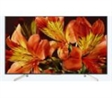 "KD65XF8596BAEP, Sony KD-65XF8596 65"" 4K TV HDR BRAVIA, Edge LED with Frame dimming, Processor 4K HDR Processor X1, Triluminos, Dynamic Contrast -- снимка"