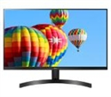 "27MK600M-B, LG 27MK600M-B, 27"" IPS, LED AG, 5ms GTG, 1000:1, Mega DFC, 250cd/m2, Full HD 1920x1080, Free-sync, D-Sub, HDMI, Tilt, H/P out, Glossy -- снимка"