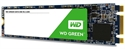 WDS480G2G0B, SSD WD Green 3D NAND 480GB M.2 2280(80 X 22mm) SATA III SLC, read up to 545MBs (3 years warranty) -- снимка