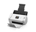 ADS2700WTC1, Document scanner BROTHER ADS2700W, A4 document scanner, Wireless&Wired, 24 ppm /48 ipm 2-sided scan, greyscale, colour&monochrome, 50 -- снимка