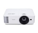 MR.JQ111.001_MC.JBG11.001, Acer Projector X1623H, DLP, WUXGA (1920x1200), 10000:1, 3500 ANSI Lumens, 3D, VGA, RCA, HDMI/MHL, HDMI, Audio in, Low -- снимка