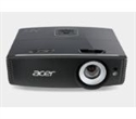 MR.JMH11.001_MC.JBG11.001, Acer Projector P6600, DLP, WUXGA (1920x1200), 20000:1, 5000 ANSI Lumens, 3D, HDMI/MHL, VGA, RCA, S-Video, Mic In, PC Audio -- снимка