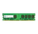 AA101753, Dell Memory Upgrade - 16GB - 2Rx8 DDR4 UDIMM 2666MHz -- снимка