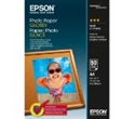 C13S042539, Epson Photo Paper Glossy, A4, 200g/m2, 50 sheets -- снимка