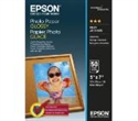 C13S042545, Epson Photo Paper Glossy, 13x18 cm, 200g/m2, 20 sheets -- снимка