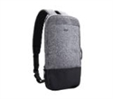 """NP.BAG1A.289, Acer 14"""" Slim 3in1 Backpack for Spin /Swift, Black/Gray -- снимка"""