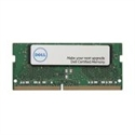 Dell 8 GB Certified Replacement Memory Module for Select Dell Systems - 2Rx8 SODIMM 2400MHz. Compatible with:Latitude 3380 Latitude 3480 Latitude -- снимка