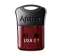 AP16GAH157R-1, Apacer 16GB Super-mini Flash Drive AH157 Red - USB 3.1 Gen1 -- снимка