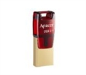 AP16GAH180R-1, Apacer 16GB AH180 Red - USB 3.1/Type-C Dual Flash Drive -- снимка