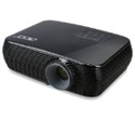 MR.JPB11.001_SV.WPRAF.B01, Acer Projector X1126H, DLP, SVGA (800x600), 20000:1, 4000 ANSI Lumens, 3D, HDMI/MHL, VGA, RCA, S-video, Speaker 1x3W, PC -- снимка