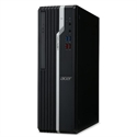 DT.VQWEX.055, PC Acer Veriton X2660G 9L form factor/ Intel Core i3-8100/ up to 3.60 GHz 6MB / Intel B360 chipset/ Intel UHD Graphics 630/ 1x8GB DDR4 -- снимка