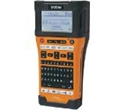 PTE550WVPYJ1_PTE110VPYJ1, Brother PT-E550WVP Handheld Industrial Labelling system + Brother PT-E110VP Labelling system -- снимка