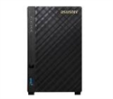 """AS3102TV2, Asustor AS3102Tv2, 2-bay NAS, Intel Celeron Dual-Core N3050 ( up to 2.1GHz, 2MB), 2GB DDR3L(non-upgradeable), 2 x 3.5"""" SATAII / SATAIII -- снимка"""