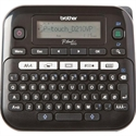PTD210R1, P-Touch Labelling System BROTHER PTD210, Кирилизиран, Desktop, QWERTY keyboard, -- снимка