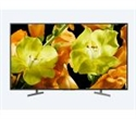 "KD43XG8196BAEP, Sony KD-43XG8196 43"" 4K HDR TV BRAVIA, Edge LED with Frame dimming, Processor 4К X-Reality PRO, Triluminos, Dynamic Contrast Enhancer -- снимка"