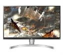 "27UL650-W, LG 27UL650-W, 27"" Wide LED, IPS Panel Anti-Glare, sRGB 99%, Cinema Screen, 5ms, 1000:1, Mega DFC, 350 cd/m2, 3840x2160, VESA DisplayHDR -- снимка"