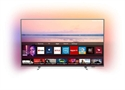 """50PUS6754/12, Philips 50"""" 4K Ultra HD, Ambilight 3-sided, DVB-T/T2/T2-HD/C/S/S2, SmartTV, SAPHI, 1200 Picture Performance Index, HDR 10+, Pixel -- снимка"""