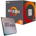 AMD CPU Desktop Ryzen 5 6C/12T 3600X (4.4GHz, 36MB, 95W, AM4) box with Wraith Spire cooler -- снимка