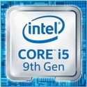 Intel CPU Desktop Core i5-9500 (3.30GHz, 9MB, LGA1151) box -- снимка