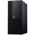 Dell OptiPlex 3070 MT, Intel Core i3-9100 (6M Cache, up to 4.2 GHz), 4GB (1x4GB) 2666MHz DDR4, 1TB 7200rpm, Intel UHD 630, DVD-RW, Keyboard and Mouse -- снимка