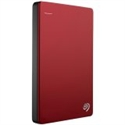 SEAGATE HDD External Backup Plus Slim ( 2.5'/2TB/USB 3.0) red -- снимка