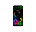 "LMG810EAW, LG G8S, 6.21"" ThinQ G-OLED VOG-L29D, FHD 2248x1080, Dual SIM, Octa-Core (8x2.84 GHz Kryo 485), 6GB RAM, 128GB/Up to: 2TB, 4G LTE, Triple -- снимка"