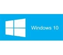 HAV-00116, Microsoft Windows Pro 10 32-bit/64-bit Bulgarian Intl USB RS -- снимка