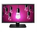 "24MB37PY-B, LG 24MB37PY-B, 23.8"" IPS, LED AG, 5ms GTG, 1000:1, 5000000:1 DFC, 250cd/m2, Full HD 1920x1080, D-Sub, DVI, USB, Tilt, Swivel, Height -- снимка"