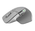 910-005695, Logitech MX Master 3 Advanced Wireless Mouse - MID GREY -- снимка