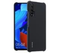 6901443355167, Huawei Nova 5T Terminal Protective Case And Cover, PC Protective Cover, C-Yale-Case, Black -- снимка